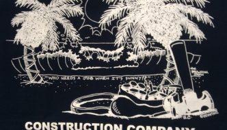 Custom T-shirts – Design and Silk Screening
